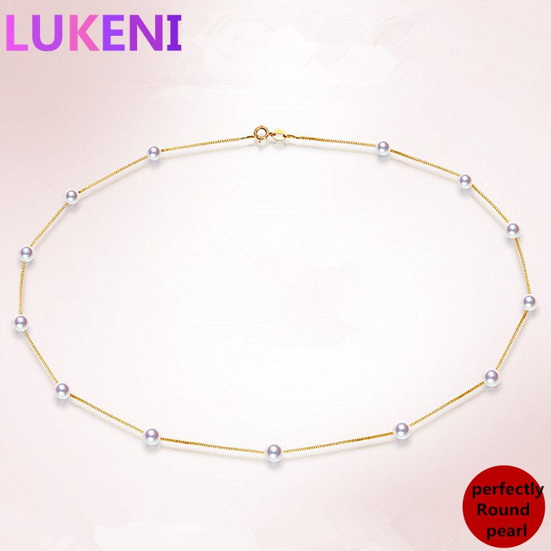 Genuine Extremely luxurious 100% natural perfectly round Pearl necklace Fashion pearl jewelry For women Free shipping 7mm-7.5mm мойка кухонная franke etx 620 50 1 1 2 без перелива нерж полиров 101 0030 481
