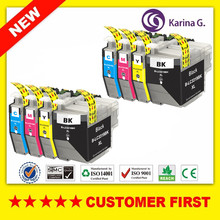 Compatible ink cartridge Brother for LC3319 LC3319XL suit MFC-J6730DW  MFC-J6930DW MFC-J5330DW MFC-J5730DW MFC-J6530DW
