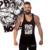 Chalecos hombre 2016 Tanque Dos Homens Tops Stringer Singletos Musculação regatas undershirt dos homens de Fitness Roupas tops