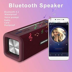 Image 5 - Новейшая bluetooth Колонка boombox, звуковая панель, Взрывные модели с радио, Bluetooth портативная полоса, Bluetooth колонка, водонепроницаемая