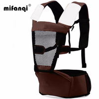 Hipseat Baby New Design Carriers Manduca Babies Toddler Backpack Baby Sling Wrap
