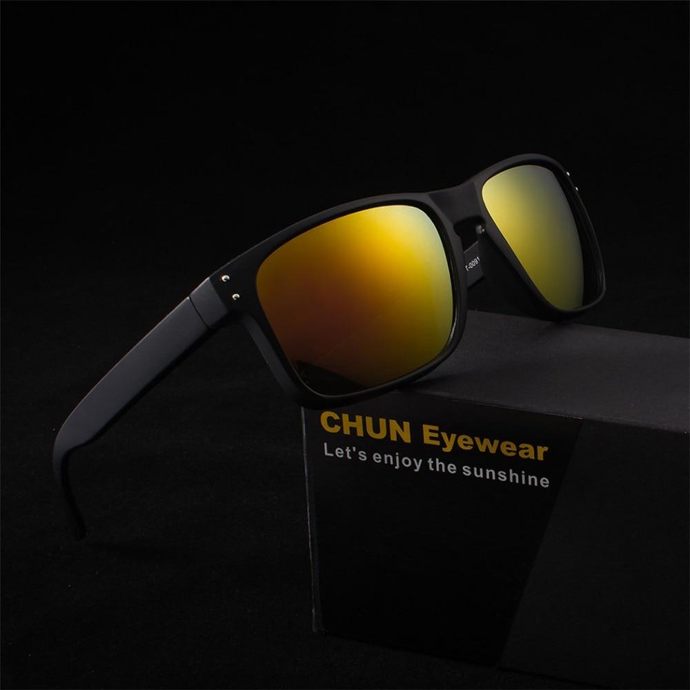 M39 CHUN Módní dámské sluneční brýle Luxusní značka Návrhář Lady Letní styl Muž Sluneční brýle Ženské odstíny lunette de soleil