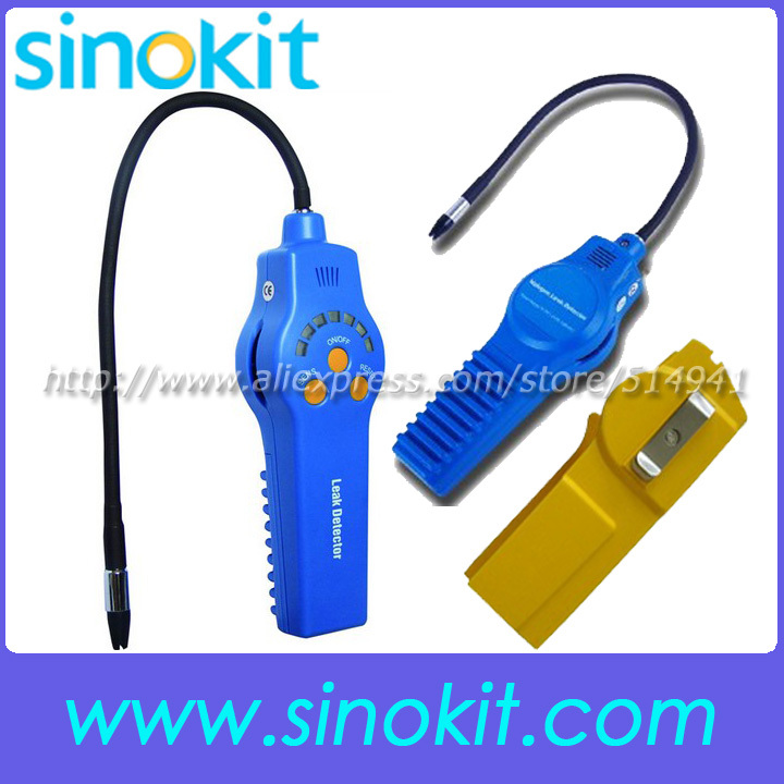 Free Shipping Detect SF-6 in high voltage circuit breakers Detect Ethylene Oxide gas leaks - HLD-200+ цена 2017
