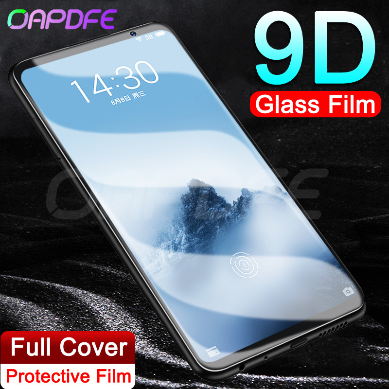 Full Cover Tempered Glass For Meizu 15 16 th Plus Lite Screen Protector For Meizu 16X M15 X8 M6T Note 8 Pro 7 Protective FilmFull Cover Tempered Glass For Meizu 15 16 th Plus Lite Screen Protector For Meizu 16X M15 X8 M6T Note 8 Pro 7 Protective Film