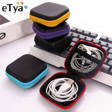eTya Brand font b Coin b font font b Purse b font Portable Mini Wallets Travel