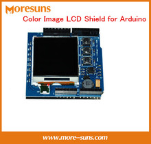 Fast Free Ship Full colour LCD display for Arnold accessories/Color Image LCD Shield for Arduino module
