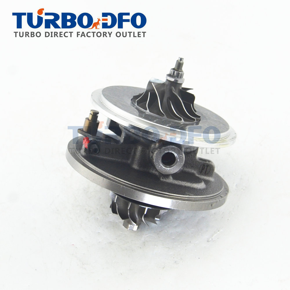 Turbo kits cartridge for Toyota Corolla D 4D From 2004 1ND 66 KW 1364 cc  core assy 766259 5001S 17201 0N030 balanced new CHRA -in Air Intakes from  ...