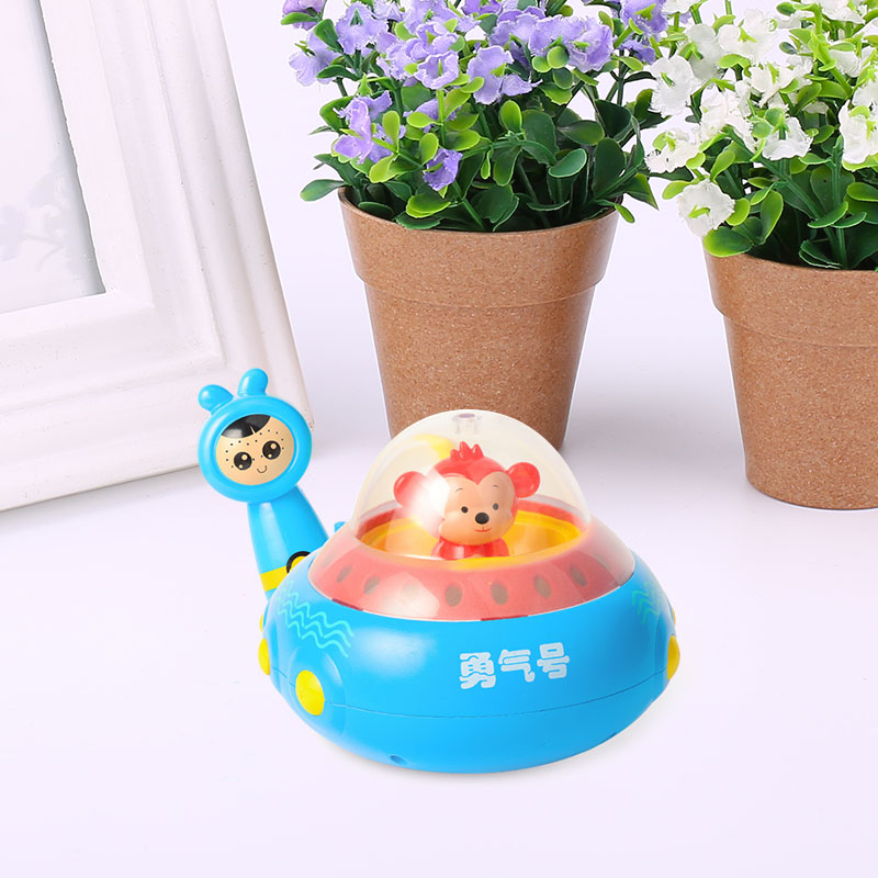 Electronic Remote Control Bathing Toys Shower Sprinkler Bathtub Water Spray