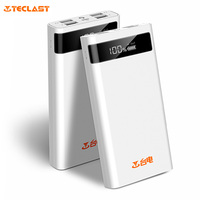 Teclast T200CE 20000mAh Charger 4 Output 8 Pin Micro USB Portable Power Bank External Battery Pack