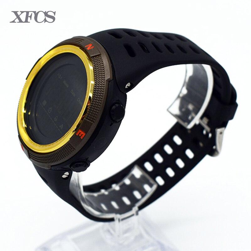 <font><b>XFCS</b></font> waterproof wrist digital automatic watches for men digitais watch running mens man digitales clock silicone <font><b>led</b></font> outdoor tt