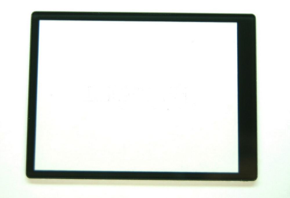 For Nikon DSLR D5100 D5200 Outer LCD Screen Display Window Glass Replacement Repair part