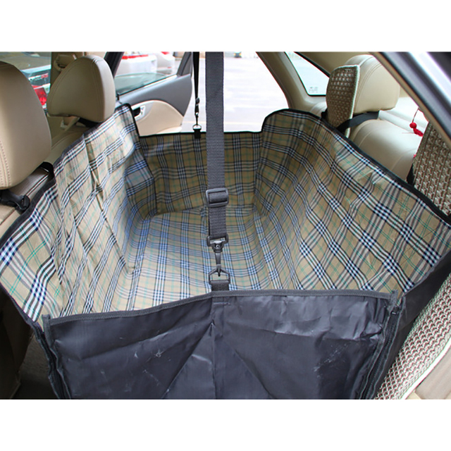 Car Travel Accessories Dog Car Kennel Mat Big Size Large Dog Carrier ...