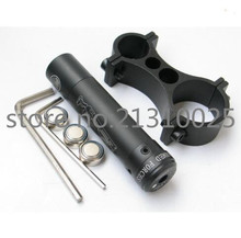 650nm  Crossbow Mounting  Laser Sight w/QQ Scope Cliper Fit Bow Sport Red free shipping
