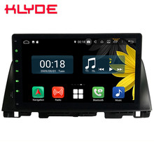 "10.1 ""IPS Octa Core 4g Android 8.1 4 gb di RAM 64 gb ROM Car DVD Player GPS Radio glonass Navigazione Per Kia K5 Optima 2015 2016 2017"
