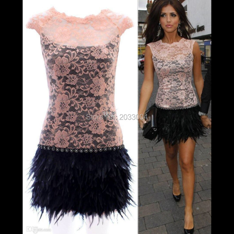 Online Buy Wholesale celebrities cocktail dresses from China ...