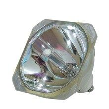 Replacement Compatible DLP TV Projector Bare Lamp TY-LA1001 for PANASONIC PT-52LCX16 / PT-52LCX66 / PT-56LCX16 ect.