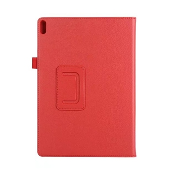 Litchi PU Leather Case Stand Cover for Lenovo Tab 4 10 Plus TB-X304F TB-X304N TB-X304 TB-X704F TB-X704N 10.1 TB-X704 Stylus Pen