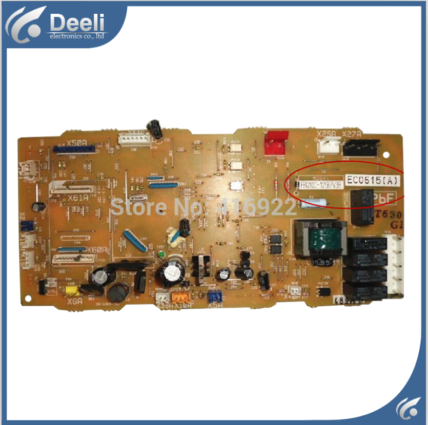 95% nuovo buon lavoro per Aria condizionata computer di bordo EC0615 (A) FBQ100-125B7V3B bordo95% nuovo buon lavoro per Aria condizionata computer di bordo EC0615 (A) FBQ100-125B7V3B bordo