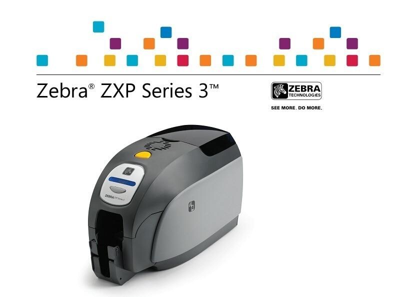 Zebra ZXP Series 3 HD card printer use special color ribbon for business etiquetadora zebra 800015 940 pvc card printer color ribbon for p110i p120i card printer 200 prints