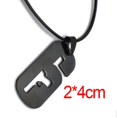 US $1 69 15% OFF|Tom Clancy's Rainbow Six Siege Operators Rope Chain Alloy  Game Necklace Rainbow Six Siege Keychain-in Pendant Necklaces from Jewelry