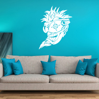 Personality Vinyl Decal ESports Gamer Video Games Play Room Kids Wall Stickers