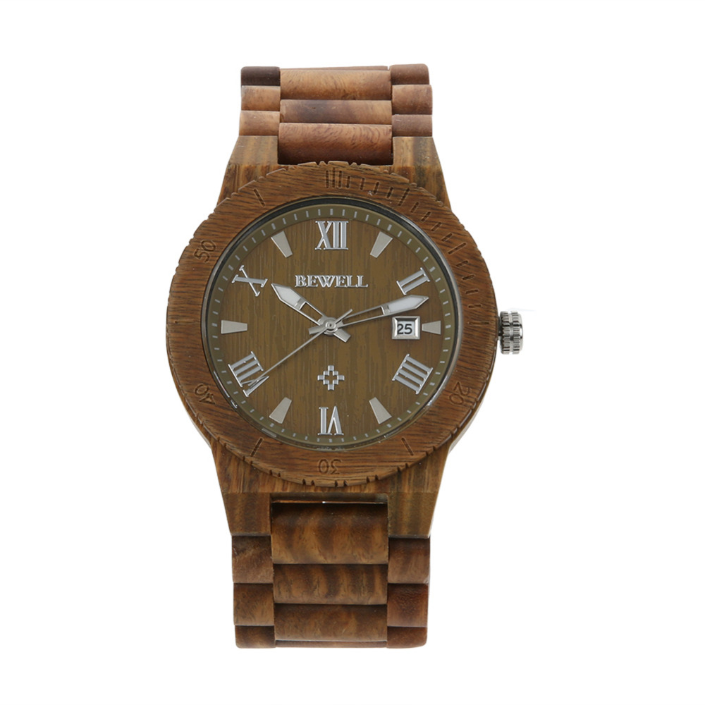 Personality Wood Watch New Fahion Mens Wooden Watches Men Wrist Watches Quartz Craft Clock reloj madera hombre fashion top gift item wood watches men s analog simple bmaboo hand made wrist watch male sports quartz watch reloj de madera