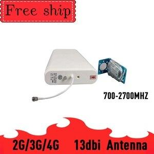 Image 3 - TFX BOOSTER 13dBi kazanç 700 2700mhz cep telefonu sinyal güçlendirici anten GSM 3G 4G LTE Log periyodik harici tekrarlayıcı için anten