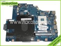 LA 5752P For Lenovo G560 Laptop Motherboard Intel HM55 DDR3 Mainboard Mother Boards Warranty 60 Days