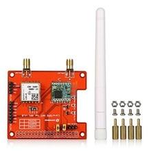 עבור Dragino לורה GPS כובע מבוסס על SX1276/SX1278 משדר 868mhz / 915mhz /433mhz, עבור פטל Pi 2 דגם B/פטל Pi 3