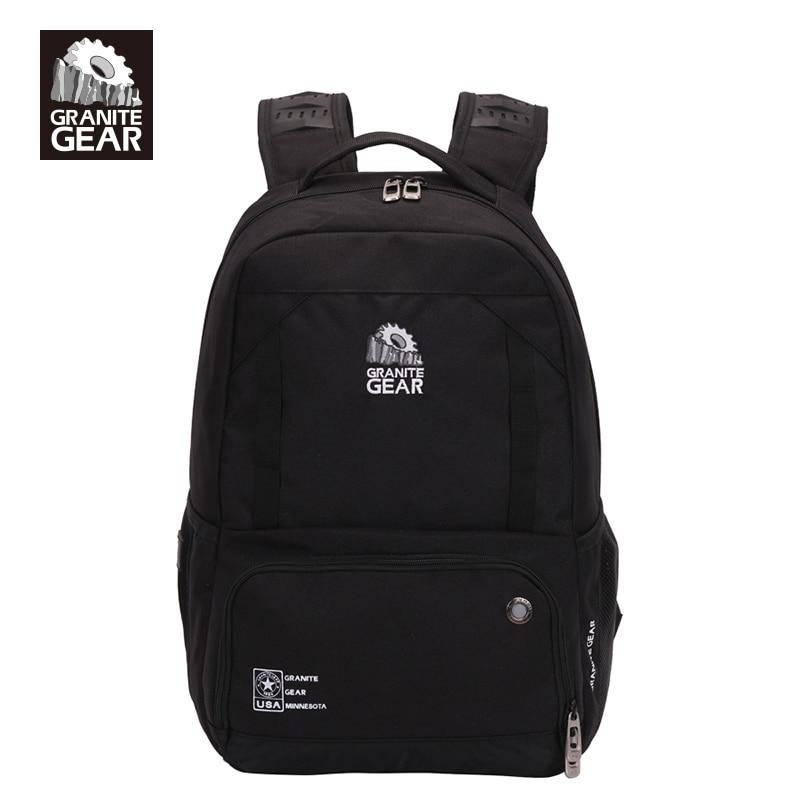 New Granite Gear Fashion School Backpack 15.6 Laptop Sleeve Waterproof Big Capacity Laptop Bag