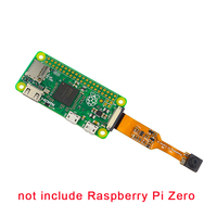Raspberry Pi Zero Camera Module 5MP Camera Webcam for Raspberry Pi Zero
