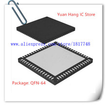 NEW 10PCS/LOT ATMEGA128L-8MU ATMEGA128L MEGA128L 8MU QFN-64 IC