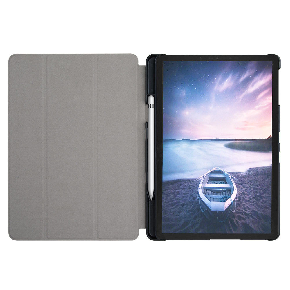 Not Compatible With Any Other Devices For Samsung Galaxy Tab S4 10.5 Inch 2018 Wake/Sleep Slim Case Cover W/Pen Holder