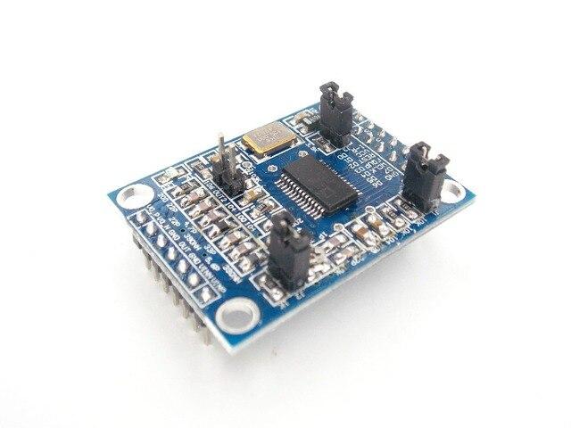 Модуль AD9850 Dds Генератор сигналов 0-40 МГц Синуса Прямоугольная Волна