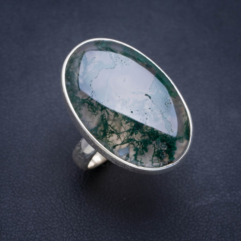 Améthyste 925 Solid Sterling Silver Handmade Ring US-AMY-006