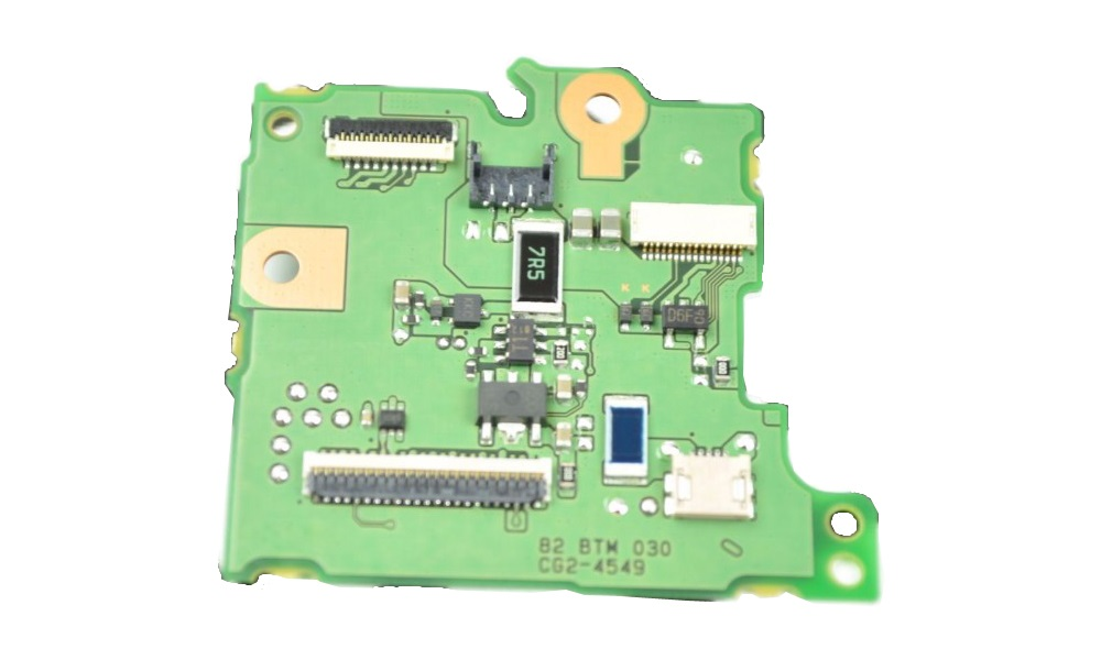 Free Shipping!95%new Bottom board For Canon 5DS 5DS R Bottom PCB Board Repair Part Free Shipping!95%new Bottom board For Canon 5DS 5DS R Bottom PCB Board Repair Part