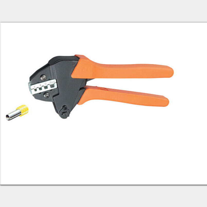 high quality VH2-625WFL crimping tools for wire end sleevesmulti-function crimping pliers tube crimping pliers