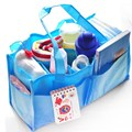 Portable Multifunctional Storage Bags Nappy Mummy Storage Bag Insert Outdoor Travel Bag Baby Diaper Mom's Bags