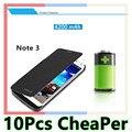 2 Цветов Внешняя Оболочка 4200 мАч Батареи CaseBattery чехол для Samsung Note3 N9000 Power Pack
