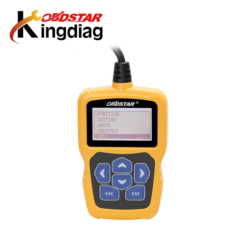 100% Original OBDSTAR J-C PIN Code Calculator Immobilizer tool  No token Limit for Audi/Chrysler /Hyundai /Kia update online