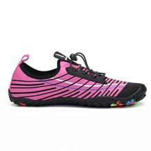 Ladies Outdoor Swimming Hiking Trekking Sandals Shoes Sneakers For Women Water Beach Aqua Barefoot Woman