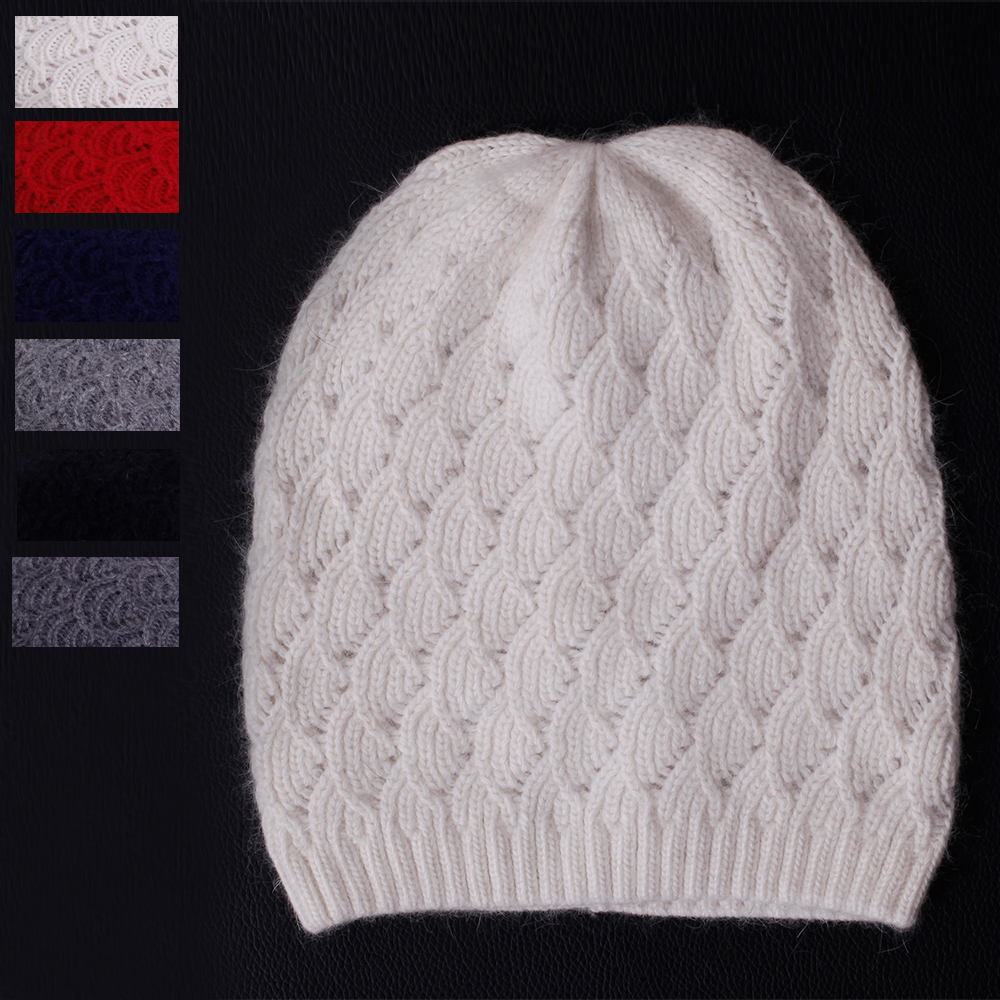 Winter Hot Skullies Beanies Russia Girl Hat Fashion Hollow Out Caps For Women Vintage Warm Autumn Hat Female bonnet gorros hot skullies beanies winter hat pom pom caps for women girl vintage solid hemming warm spring autumn hat female wsep21