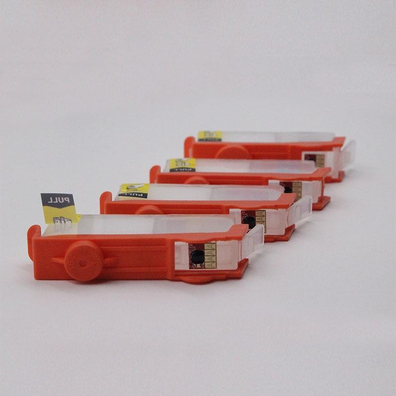 Nachfüllbare Tintenpatrone für HP655 HP655XL HP 655 für HP - Büroelektronik - Foto 2