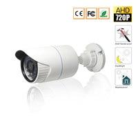 CCTV MIni HD AHD Camera IR Cut Night Vision AHD Camera Indoor Outdoor Waterproof 720P 2000TVL