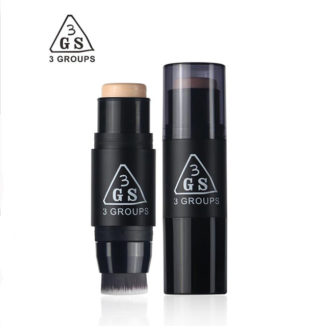 Aliexpress.com : Buy Brand 2 In 1 Concealer Stick Makeup BB &CC ...