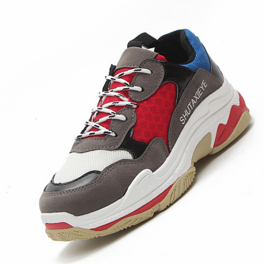 GOGORUNS women sport running shoes female running sneakers