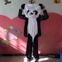 170cm Panda Skin Plush Soft Toy S without stuffed baby soft pillows