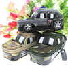 Cool School Pencil Case Camouflage SUV Cross Country Car Jeep Off Roader Tank Pen Bag Box