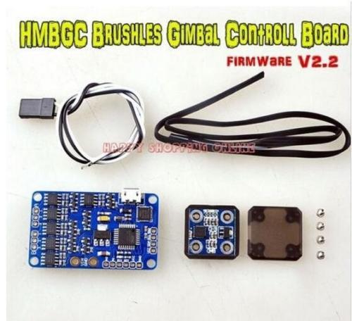 BGC collegare