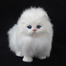 5 patterns Electronic Pets Cats Real Life Dolls Simulation A